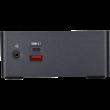 GIGABYTE PC BRIX Ultra Compact, Intel Core i3 7100U 2.4GHz, HDMI, LAN, WIFI, MiniDisplayport, 2xUSB 3.0, 2xUSB 3.1