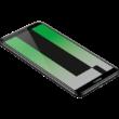Huawei MATE 10 LITE Dual Sim, GRAPHITE BLACK(fekete), Okostelefon