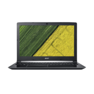 "ACER Aspire A515-51G-38GQ 15.6"" HD, Intel Core i3-7130U, 4GB, 1TB HDD, NoODD, GeForce MX130, Elinux, szürke"
