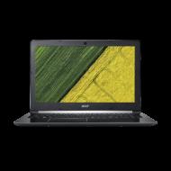 """ACER Aspire A515-51G-54FF 15.6"""" FHD, Intel i5-7200U, 8GB, 256GB SSD, NoODD, GeForce MX130, Elinux, fekete"""