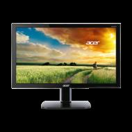 "ACER IPS LED Monitor KA220HQDbid 21,5"", 16:9, 1920x1080, 4ms, 250nits, VGA, DVI, HDMI, fekete"