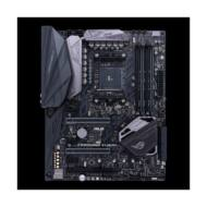 ASUS Alaplap AM4 CROSSHAIR VI HERO AMD X370, ATX