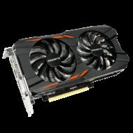GIGABYTE Videokártya PCI-Ex16x nVIDIA GTX 1050 2GB DDR5 OC
