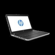 """HP 14-BS101NH, 14.0"""" FHD AG IPS Intel Core i5 8250U, 8GB, 256GB SSD, Radeon™ 520 2GB, DOS, természetes ezüst, 3 év"""