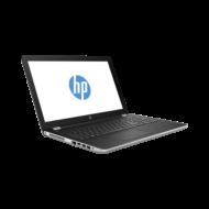 """HP 15-BS101NH, 15.6"""" FHD AG Intel Core i5 8250U QC, 8GB, 256GB SSD, Radeon™ 530 4GB, Természetes ezüst, DOS, 3 év"""