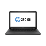 "HP 250 G6 15.6"" HD AG, Core i3-6006U 2.0GHz, 4GB, 500GB, AMD Radeon 520 2GB"