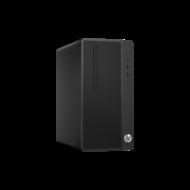 HP 290 G1 MT Core i3-7100 3.9GHz, 4GB, 500GB