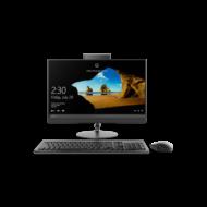 "LENOVO IdeaCentre AIO 520-22IKL, 21,5"" FHD NT, Intel Core i5-7400T, 8GB, 2TB+128GB M.2, AMD Radeon 530-2G, No OS, Black"