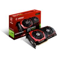 MSI Videokártya PCI-Ex16x nVIDIA GTX 1080 GAMING X 8GB DDR5X