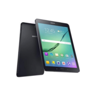 "Samsung Galaxy Tab S2 SM-T819 tablet, SM-T819NZKEXEH, 9,7"", 32GB, Wifi, HSPA+ / LTE (CAT. 6, VoLTE), fekete"