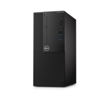 DELL PC Optiplex 3050 MT, Intel Core i3-7100 (3.90GHz), 4GB, 500GB HDD