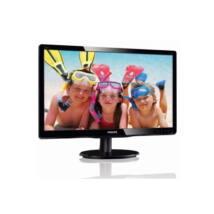 """Philips monitor 21.5"""" - 226V4LAB/00 1920x1080, 16:9, 250 cd/m2, 5ms, VGA, DVI, hangszóró"""