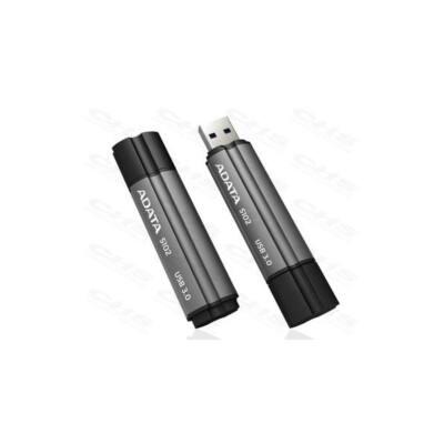 ADATA Pendrive 16GB, S102P, USB 3.0, Szürke