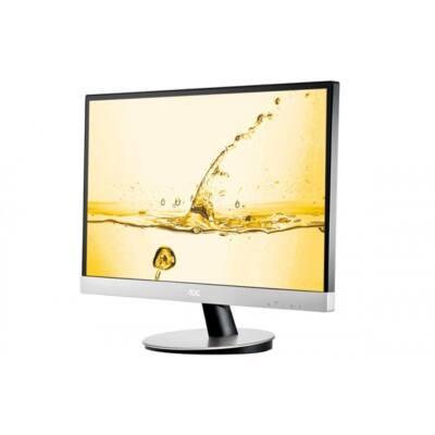 """AOC IPS monitor 23"""" - I2369VM 1920x1080, 16:9, 250 cd/m2, 5ms, VGA, HDMI, HDMI+MHL, DisplayPort, hangszóró"""