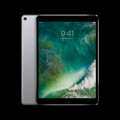 APPLE Apple 10.5-inch iPad Pro Cellular 64GB - Space Grey (2017)