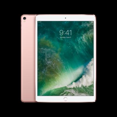 APPLE Apple 10.5-inch iPad Pro Wi-Fi 256GB - Rose Gold (2017)