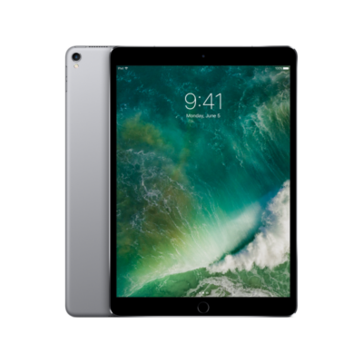 APPLE Apple 10.5-inch iPad Pro Wi-Fi 512GB - Space Grey (2017)