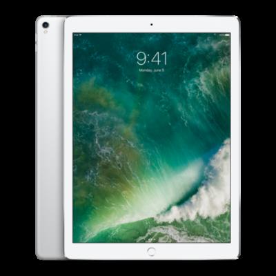 APPLE Apple 12.9-inch iPad Pro Cellular 256GB - Silver (2017)
