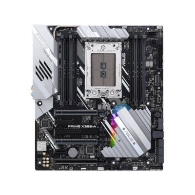 ASUS Alaplap TR4 PRIME X399-A AMD X399, ATX