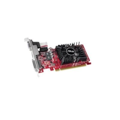 ASUS Videokártya PCI-Ex16x AMD R7 240 4GB DDR3 OC