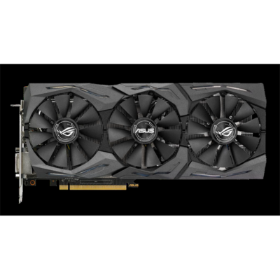 ASUS Videokártya PCI-Ex16x AMD RX VEGA 64 8GB HBM2 Mining