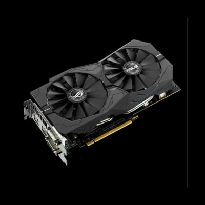 ASUS Videokártya PCI-Ex16x nVIDIA GTX 1050 Ti 4GB DDR5 OC
