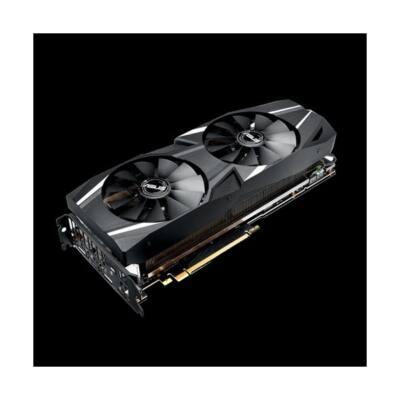 ASUS Videokártya PCI-Ex16x nVIDIA RTX 2080 8GB DDR6 OC