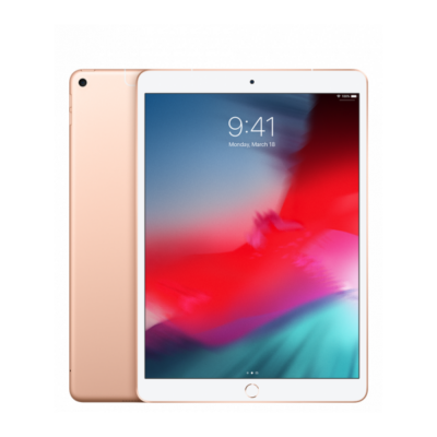 Apple 10.5-inch iPad Air 3 Wi-Fi + Cellular 64GB - Gold (2019)