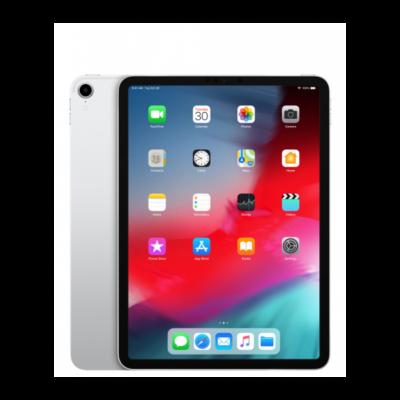 Apple 11-inch iPad Pro Cellular 64GB - Silver (2018)