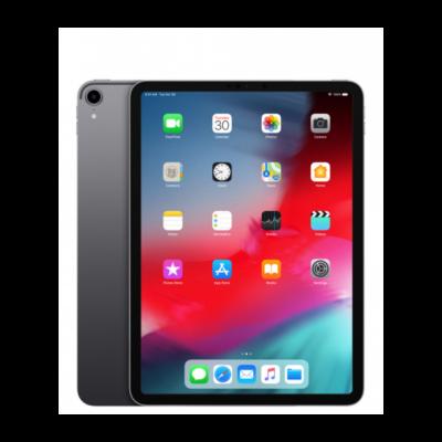 Apple 11-inch iPad Pro Cellular 64GB - Space Grey (2018)