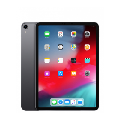 Apple 11-inch iPad Pro Wi-Fi 64GB - Space Grey (2018)