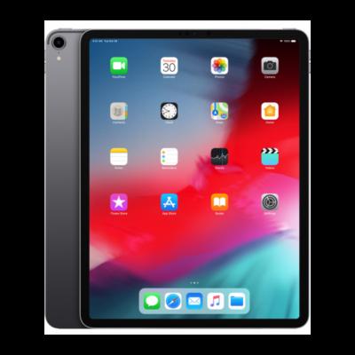 Apple 12.9-inch iPad Pro Cellular 1TB - Space Grey (2018)