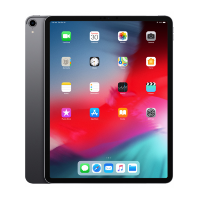 Apple 12.9-inch iPad Pro Cellular 512GB - Space Grey (2018)