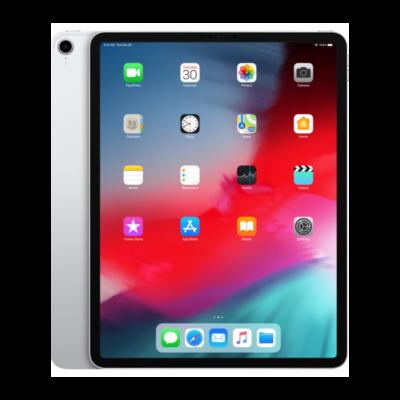 Apple 12.9-inch iPad Pro Cellular 64GB - Silver (2018)