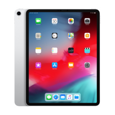 Apple 12.9-inch iPad Pro Wi-Fi 1TB - Silver (2018)