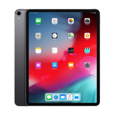 Apple 12.9-inch iPad Pro Wi-Fi 1TB - Space Grey (2018)