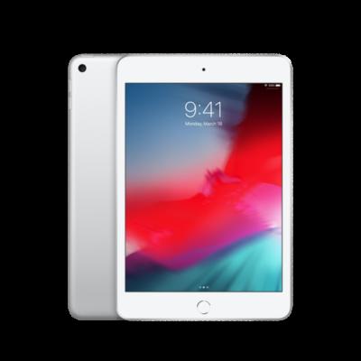 Apple iPad mini Wi-Fi + Cellular 256GB - Silver (2019)