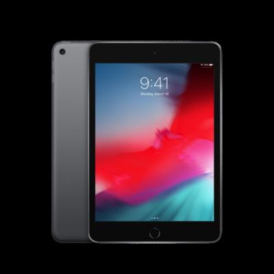 Apple iPad mini Wi-Fi + Cellular 256GB - Space Grey (2019)