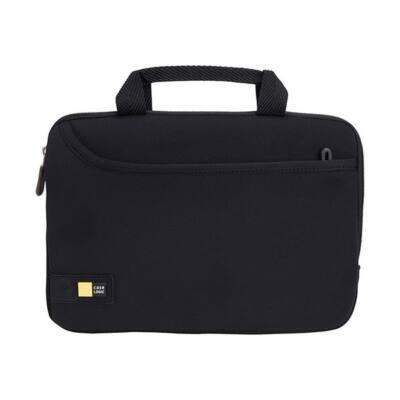 "CASE LOGIC Tablet sleeve, TNEO-110, 10"", fekete"