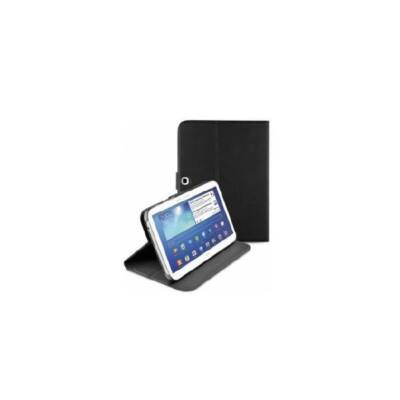 """Cellularline Tok, FOLIO, tablet, kitámasztható, Samsung Galaxy Tab3  10.1"""" P5200, P5210 fekete"""