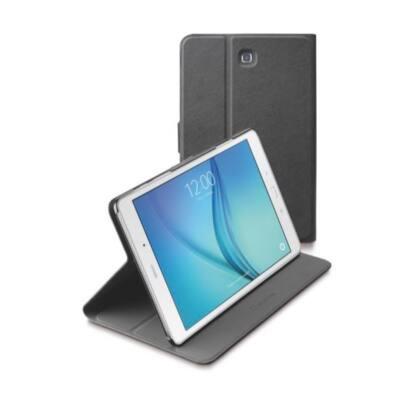 """Cellularline Tok, FOLIO, tablet, kitámasztható, Samsung Galaxy Tab E 9,6"""" T560, T561, fekete"""