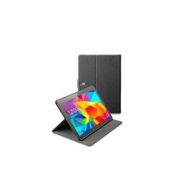 Cellularline Tok, FOLIO, tablet, kitámasztható, Samsung Galaxy Tab S 10.5 T800, T805, fekete