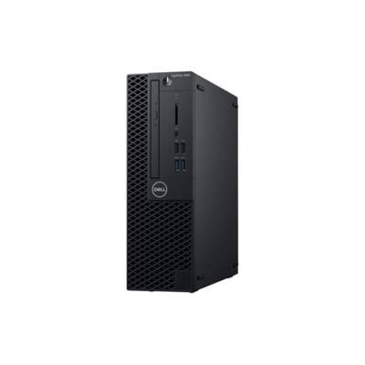 DELL PC Optiplex 3060 SF, Intel Core i3-8100 (3.60GHz), 4GB, 128GB SSD