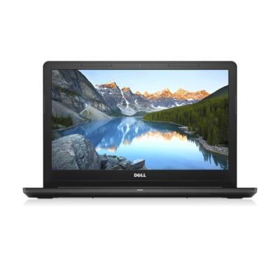 """Dell Inspiron 3573 15.6"""" HD, Intel Celeron N4000 (2.6 GHz), 4GB, 500GB, Linux, szürke"""