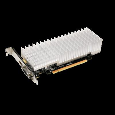 GIGABYTE Videokártya PCI-Ex16x nVIDIA GT 1030 2GB DDR5 OC