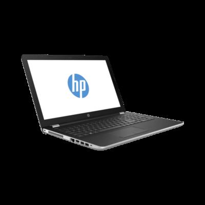 """HP 15-BS103NH, 15.6"""" FHD AG Intel Core i5 8250U QC, 8GB, 1TB + 128GB SSD, Radeon™ 530 4GB, Természetes ezüst, DOS, 3 év"""