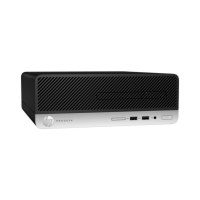 HP ProDesk 400 G5 SFF Core i3-8100 3.6GHz, 8GB, 256GB SSD, Win 10 Prof.