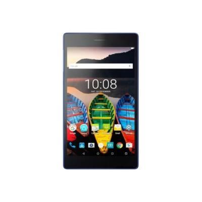 "LENOVO TAB3-730X,  7"" IPS,  MTK MT8735P  QuadCore (1.0GHz) 2GB, 16GB EMMC, 4G LTE, Android 6.0, Black"