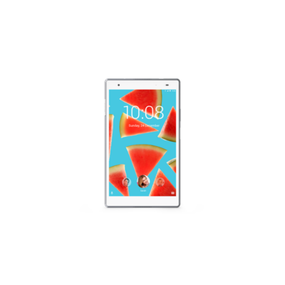 "LENOVO Tab4 8 Plus (TB-8704F), 8""  FHD IPS, Qualcomm Snapdragon 625 Octa-Core, 3GB, 16GB EMMC,  Android 7.1,  Fehér"