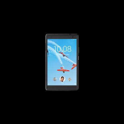 """LENOVO Tab4 8 Plus (TB-8704F), 8""""  FHD IPS, Qualcomm Snapdragon 625,  Octa-Core, 3GB, 16GB EMMC,  Android 7.1, Fekete"""